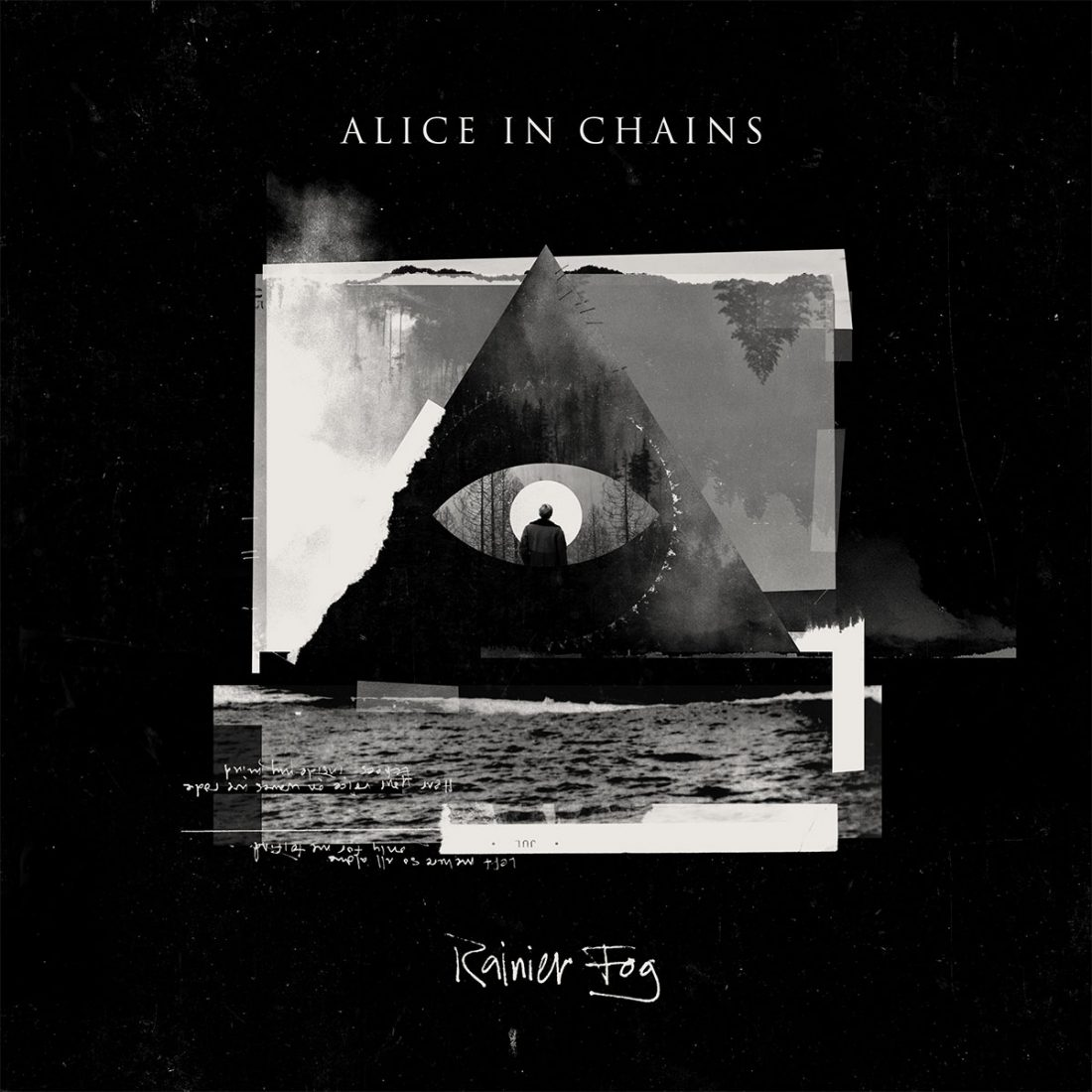 Rainer Fog - Alice In Chains